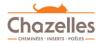 Chazelles, Prancūzija