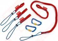 Įrankių apsauga nuo nukritimo k-tas