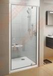 Varstomos dušo durys RAVAK PIVOT PDOP1-80