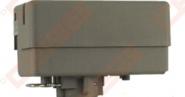 Srautų skirstymo pavara LK525 EMV-110K 230V – 1m kabelis