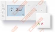 Programuojamas kambario termostatas TPOne - RF + RX1-S