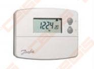 Termostatas TP5001, 5-30°C, savaitės/savaitgalio programavimas