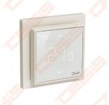 Termostatas Ectemp Smart WiFi 230V balta