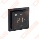 Termostatas Ectemp Smart WiFi 230V juoda
