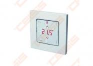 Danfoss Icon patalpos termostatas, 230V, su ekranu, sienoje 80x80