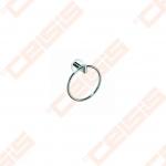 Žiedinė rankšluosčių pakaba Bemeta Omega, 160x170x55