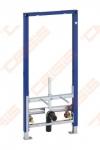 Duofix Geberit bidė montavimo rėmas, aukštis 112 cm