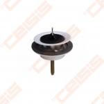 """Išleidimo ventilis VIEGA 1.1/4"""" x 55, nerūdijančio plieno universalus"""
