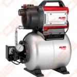 Vandens tiekimo sistema AL-KO HW3000 Clasic 650W