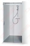 Dušo kabina Baltijos Brasta GABIJA 1175 x 2075 x 2075, skaidrus stiklas
