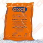 Druska tabletėmis Axal, 25 kg