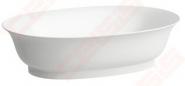 Praustuvas-dubuo LAUFEN THE NEW CLASSIC, ovalus, 550 x 380x 145 mm