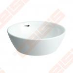 Praustuvas-dubuo LAUFEN Pro 42x42 cm