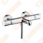 Termostatinis vonios / dušo maišytuvas HANSGROHE Ecostat Comfort