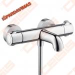 Termostatinis vonios/dušo maišytuvas HANSGROHE Ecostat 1001 SL