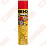 Sriegimo aerozolis REMS Sanitol 600ml (tinka geriamo vandens vamzdynams)
