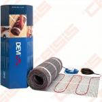 Šildymo kilimėlis DEVImat DSVF-150, dvipusis pajungimas