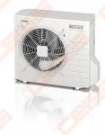 Šilumos siurblio išorinis blokas 230V 4 kW LT
