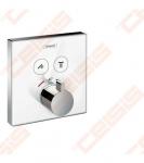 Potinkinio termostatinio maišytuvo dekoratyvinė dalis Hansgrohe Select