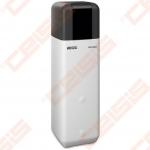 Dujinis katilas su integruota 300l neslėgimine akumuliacinė talpa/boileriu ROTEX GCU compact BIV