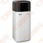 Dujinis katilas su integruota 500l neslėgimine akumuliacinė talpa/boileriu ROTEX GCU compact BIV