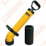 Pompa užsikimšimams šalinti REMS Pull-Push