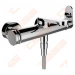 Maišytuvas voniai/dušui Laufen New Classic, su aksesuarais