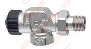 """Termostatinis vožtuvas IMI HYDRONIC ENGINEERING Dn1/2"""", standartinis, ašinis, Kvs 1.35"""