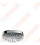 Potinkinė dušo galva HANSGROHE Croma Select E 180 2jet