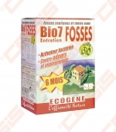 Bakterijos SOTRALENZ Bio7 Entretien fosses 480g