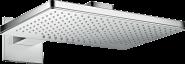 Galva dušo AX iš sienos 460x300 3jet su alkūne
