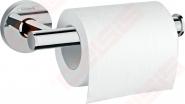 Laikiklis WC popieriui be dangtelio Hansgrohe Logis Universal
