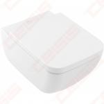 Komplektas WC Collaro Direct-flush + dangtis