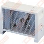 ADAX Nešiojamas šildytuvas su ventiliatorium VG5 20 ETV