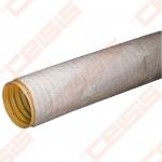 PVC FRӒNKISCHE vamzdis su geotekstilės filtru