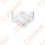 Dušo padėklas IDO  Showerama 10-5 90x90, kvadratinis