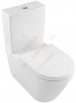 Puodas WC pastatomas VILLEROY&BOCH ARCHITECTURA Vario Direct-Flush