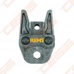 Galva presavimui REMS V-kontūras Dn35