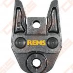 Galva presavimui REMS F-kontūras Dn32