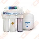 Buitinis geriamo vandens filtras