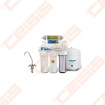 Buitinis geriamo vandens filtras su mineralizacija