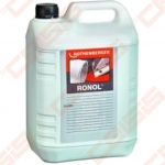 Sriegimo tepalas ROTHENBERGER Ronol 5l