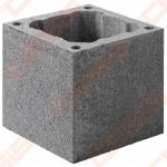 Blokelis RP įdėklams, L=330 mm