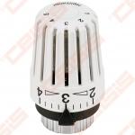 Termostatinė galvutė su įmontuotu jutikliu radiatoriniam šildymui TA HYDRONICS D; M30x1,5; 6-28