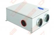 Įrenginys su rotaciniu šilumokaičiu Domekt-R-250-F-HE-C4.1 palubinis dešininis