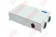Įrenginys su rotaciniu šilumokaičiu Domekt-R-400-F-HE-C4.1 palubinis dešininis