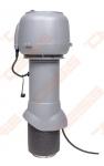 Stoginis ventiliatorius VILPE E120P-125-IS-500