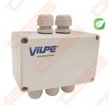 Reguliatorius ventiliatorių stebėsenai ir kontrolei VILPE ECo