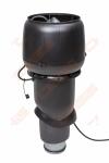 Stoginis ventiliatorius VILPE E190P-125-IS-500