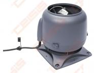Stoginis ventiliatorius VILPE su pagrindu E120S